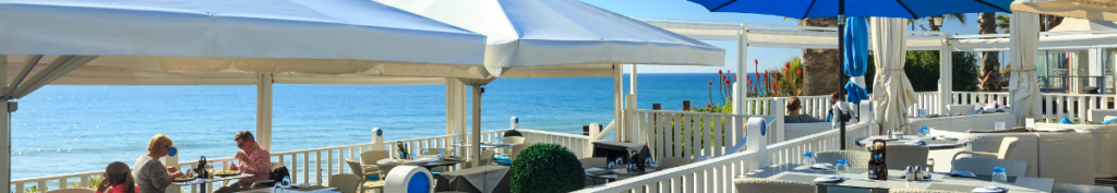 vale do lobo restaurants