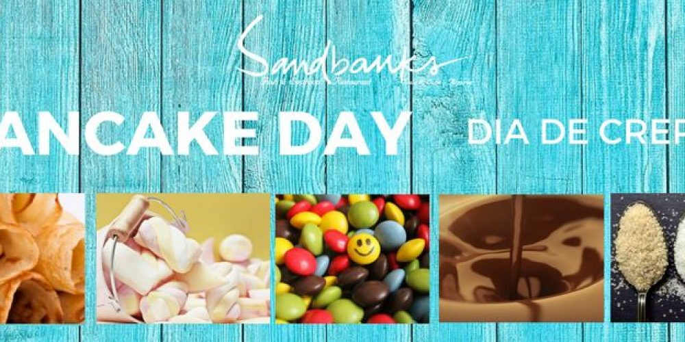 Pancake Day Vale do Lobo