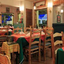 La Terrazza Italian Restaurant
