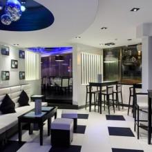 Monty's Restaurant & Bar