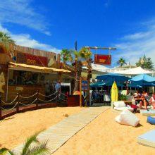 The Beach Bar & Snack Bar